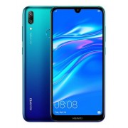 """Huawei Smartphone Y7 2019 6.26"""", 1520 x 720 Pixeles, 4G, Android 8.1, Azul"""
