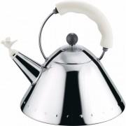Alessi 9093 W vattenpanna. vit