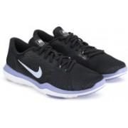 Nike WMNS NIKE FLEX SUPREME TR 5 Training & Gym Shoes For Women(Black)