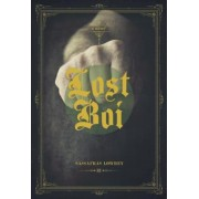 Lost Boi, Paperback