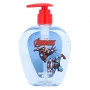 Marvel Avengers tekuté mýdlo pro všechny typy pokožky 250 ml pro děti