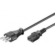 Accesoriu audio-video microconnect mufa Italiana - C13, 5m (PE100450)