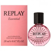 Replay Essential eau de toilette para mujer 20 ml