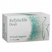 Vitalgroup Eutylia Elle - 10 Ovuli Vaginali
