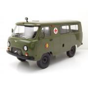 UAZ Minibus