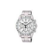 Relógio Seiko Chronograph SSB025