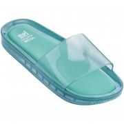 Sandalia Mel Beach Slide Inf - Azul
