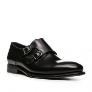 Lloyd Schuhe Herren, Glattleder, schwarz