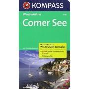 Franziska Baumann - Comer See: Wanderführer mit Tourenkarten und Höhenprofilen - Preis vom 02.04.2020 04:56:21 h