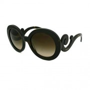 Prada Sunglasses PR27NS / Frame: Havana Lens: Brown Gradient