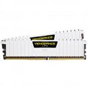 PC Memorijski komplet Corsair CMK16GX4M2B3200C16W 16 GB 2 x 8 GB DDR4-RAM 3200 MHz CL16 18-18-36