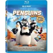 Penguins of Madagascar BluRay 2014
