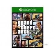 Grand Theft Auto V (En) Xbox One