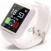 Smartwatch E-Boda Smart Time 100 Summer Edition LCD, BT Alb