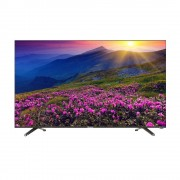 Hisense TV Hisense 43 Pulgadas 4K Ultra HD Smart TV LED 43H6D