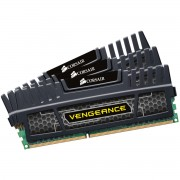 Kit Memorie DDR3 12GB 2000 MHz Corsair Vengeance Black - second hand