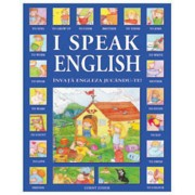 I speak English. Invata engleza jucandu-te!