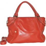 Fashion Lounge Messenger Bag(Brown)