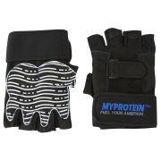 Myprotein Pro Training Lifting handschoenen - L - Zwart
