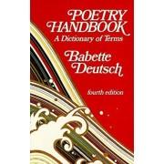Poetry Handbook, Paperback/Babette Deutsch