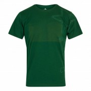 Heineken This Heineken T-shirt in dark green is inspired by the colours of the Heineken brand. It's a must-have cool tee for your wardrobe if you appreciate the subtle styling and contemporary fashion that Heineken beer apparel has to offer.