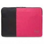 Husa Laptop Targus Pulse 13-14 - Black/Rogue Red