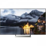 Телевизор Sony KD-55XE9305, 55 инча, 4K HDR Premium TV BRAVIA, Android TV, Черен, KD55XE9305BAEP