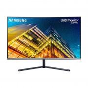 "Samsung LU32R590CWUXEN 31.5"" LED UltraHD 4K Curvo"