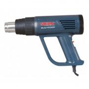 Pistol aer cald HG2000V Stern, 2000 W