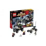 LEGO® Super Heroes A Bosszúállók Hidrájának erőpróbája 76030