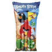 Angry Birds Opblaasbare Angry Birds bedden 91 cm luchtbedden/luchtmatrassen buitenspeelgoed