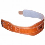 Weightlifting Belt, double leather