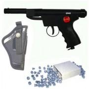 Dynamic Mart Bond Series-1 Metal Air Gun Cover With 100 Pallets