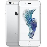 Apple Begagnad iPhone 6S 64GB Silver