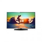"TV LED, Philips 55"", 55PUS6162/12, Smart, 700 PPI, WiFi, UHD 4K"