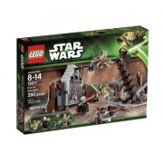 Lego Star Wars Duel On Geonosis