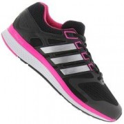 adidas Tênis adidas Nova Bounce - Feminino - PRETO/ROSA
