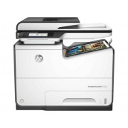 HP Printer pagewide managed p57750dw mfp printer (j9v82a) Refurbished all in one