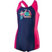Lányos fürdőruha Speedo Endurance+ Venaemgyűjtő Costume 8-00728b495