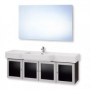 Kúpeľňový set Formato 150