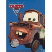 Video Delta Cars 2 - Blu-Ray