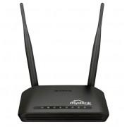 Sale Router D-LINK DIR-605L Wi-Fi N 300Mbps Cloud 1xWAN 4x10/100 LAN