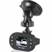 Camara De Auto Dash Cam Full Hd 1080p - Negro