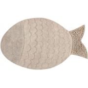 Lorena Canals Alfombra Lavable Big Fish Lorena Canals 110x180 Cm