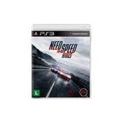 Game - Need For Speed: Rivals - PS3