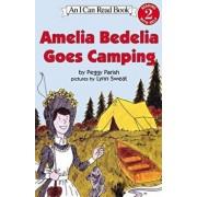Amelia Bedelia Goes Camping/Peggy Parish