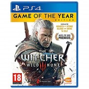 Videojuego The witcher 3: wild hunt game of the year (europeo) (ps4) Sony