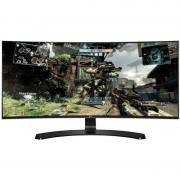 Monitor LG 34UC88-B 34 inch 5ms Black