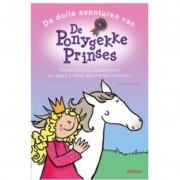 Deltas De dolle avonturen van de ponygekke prinses