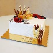 Tort Chocolate Berry - ciocolata si fructe de padure